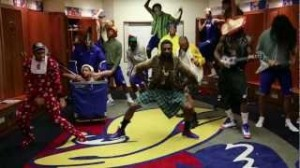 ku harlem - Every Business Should Do a Harlem Shake Video